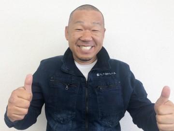 株式会社マックスリフォーム 代表取締役 杉本匡志